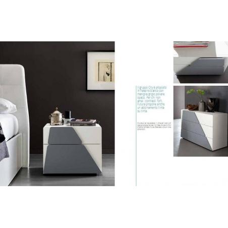 Tempor Futura спальня - Фото 30