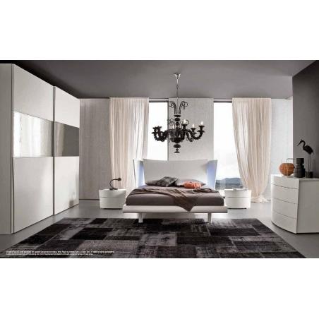 Tempor Futura спальня - Фото 35