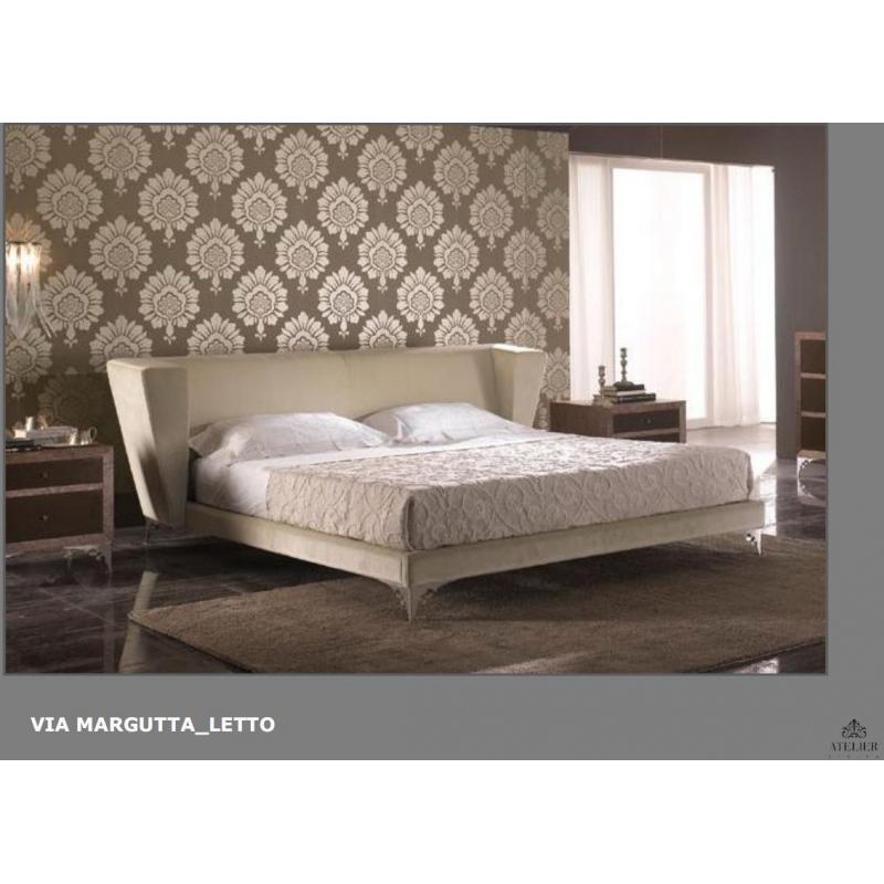 Italart sofas Atelier спальня