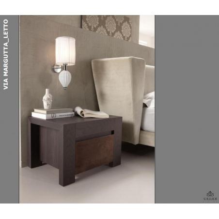 Italart sofas Atelier спальня - Фото 2