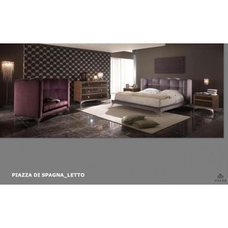 Italart sofas Atelier спальня - Фото 3