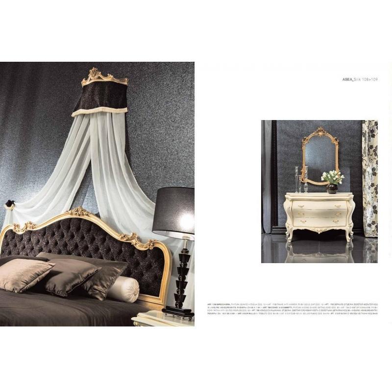 Silik мебель для спальни