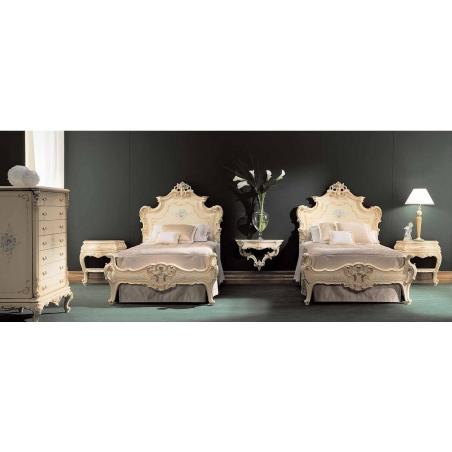 Silik мебель для спальни - Фото 2