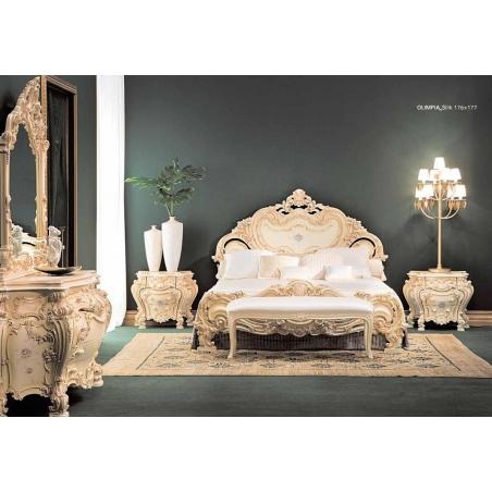 Silik мебель для спальни - Фото 28