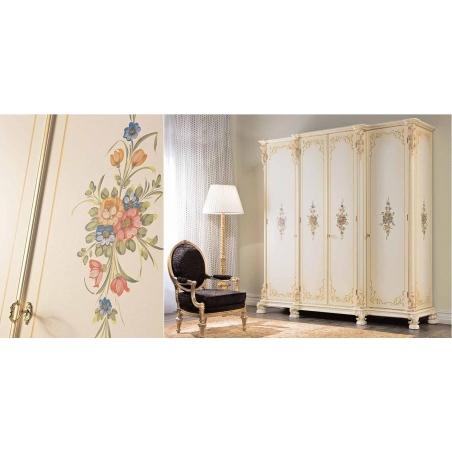 Silik мебель для спальни - Фото 32