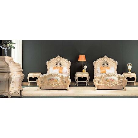 Silik мебель для спальни - Фото 36