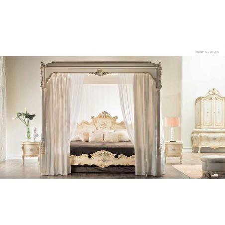 Silik мебель для спальни - Фото 37