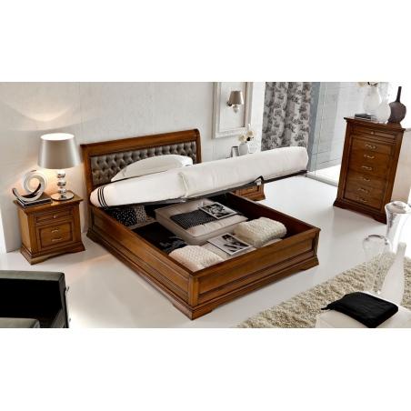 Devina Nais Contessa спальня - Фото 12