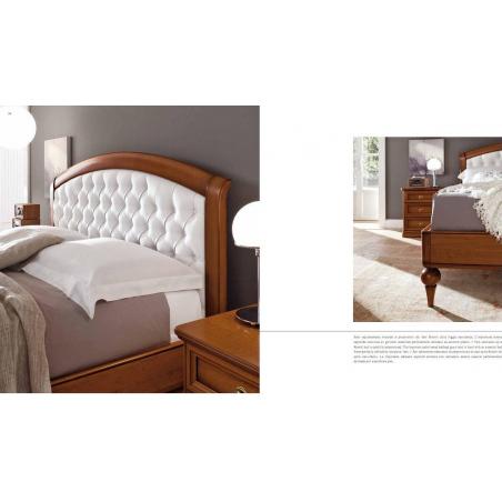 Tomasella Epoca спальня - Фото 4