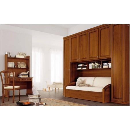Tomasella Epoca спальня - Фото 8