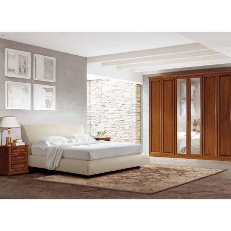 Tomasella Epoca спальня - Фото 10