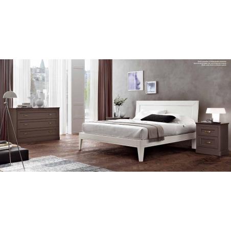 Tomasella Florian спальня - Фото 1