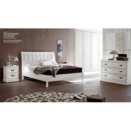 Tomasella Florian спальня - Фото 4