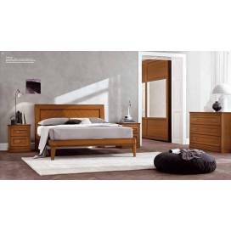 Tomasella Florian спальня - Фото 8
