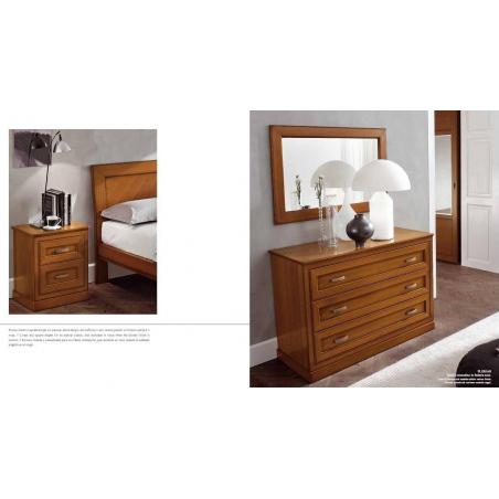 Tomasella Florian спальня - Фото 9