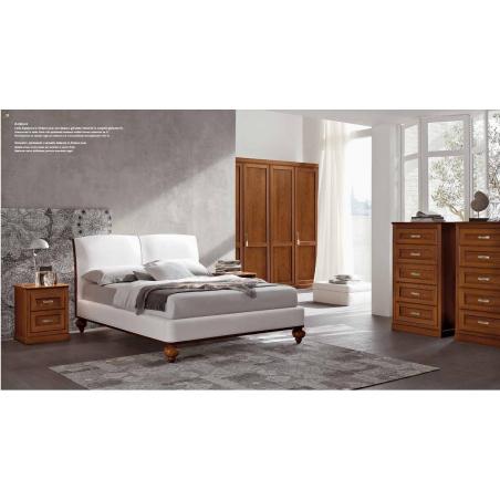 Tomasella Florian спальня - Фото 11