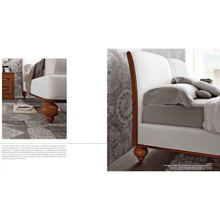 Tomasella Florian спальня - Фото 12