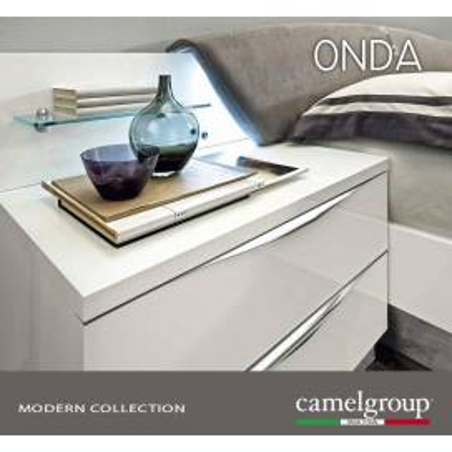 Camelgroup Onda спальня - Фото 1