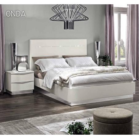 Camelgroup Onda спальня - Фото 5