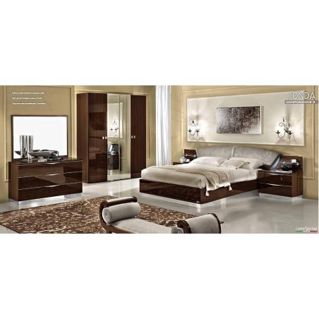 Camelgroup Onda спальня - Фото 6