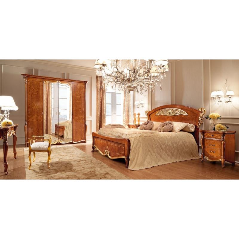 Casa +39 La Fenice radica спальня