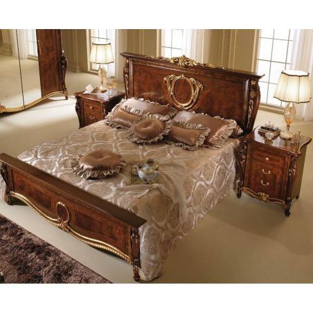 Arredo Classic Donatello спальня - Фото 2