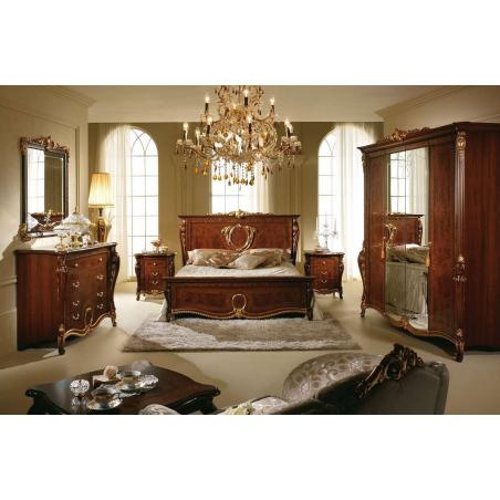 Arredo Classic Donatello спальня - Фото 3