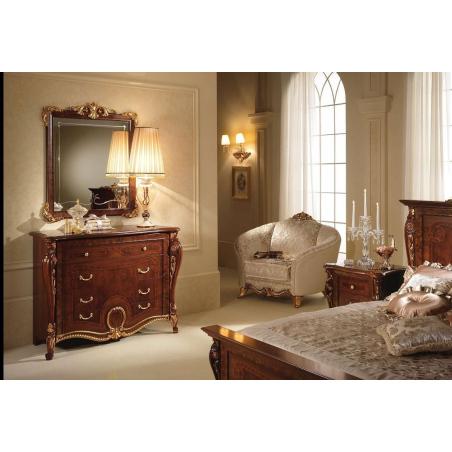 Arredo Classic Donatello спальня - Фото 8