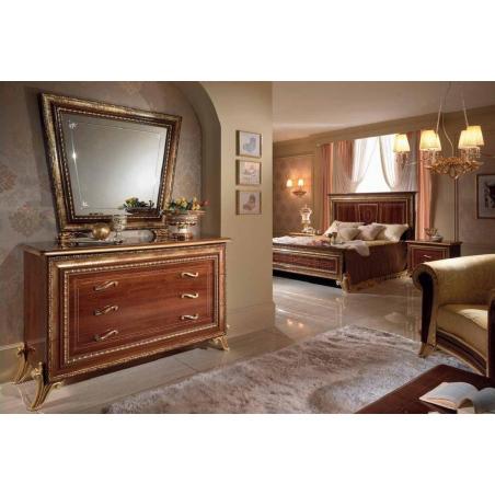 Arredo Classic Giotto спальня - Фото 9