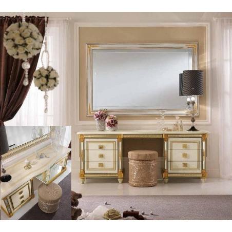 Arredo Classic Liberty спальня - Фото 4