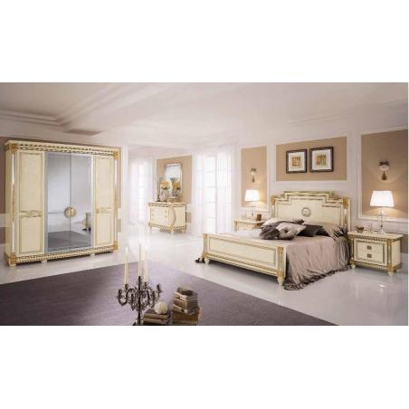 Arredo Classic Liberty спальня - Фото 9