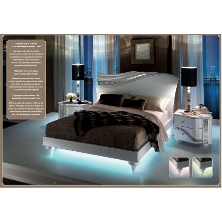 Arredoclassic Miro спальня - Фото 3