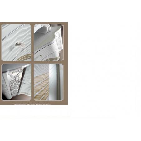 Arredoclassic Miro спальня - Фото 12