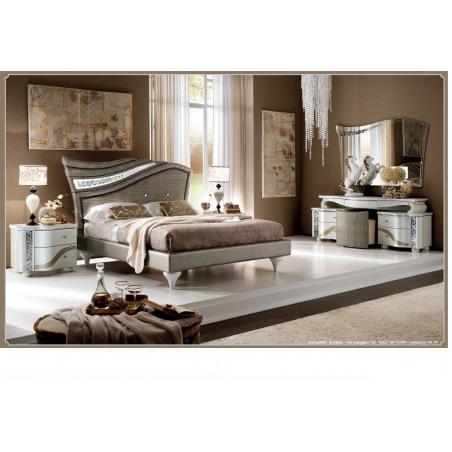 Arredoclassic Miro спальня - Фото 4