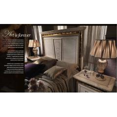 Arredo Classic Raffaello спальня