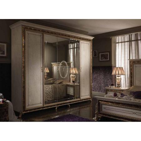 Arredo Classic Raffaello спальня - Фото 3