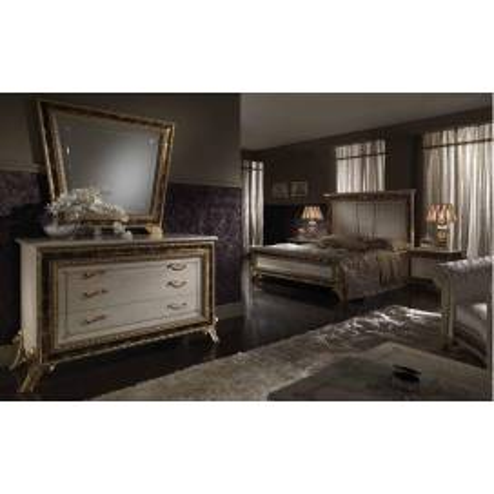 Arredo Classic Raffaello спальня - Фото 9