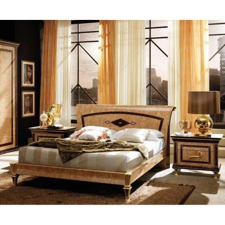 Arredo Classic Rossini спальня - Фото 3