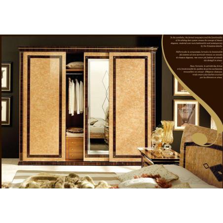 Arredo Classic Rossini спальня - Фото 5