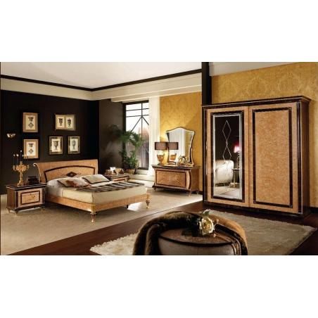 Arredo Classic Rossini спальня - Фото 6