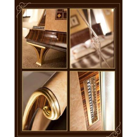 Arredo Classic Rossini спальня - Фото 8
