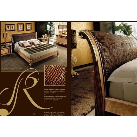 Arredo Classic Rossini спальня - Фото 9