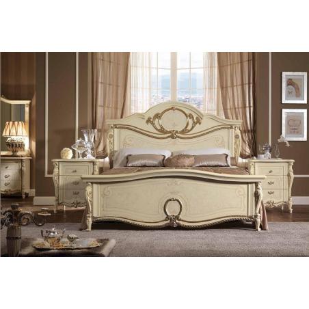 Arredo Classic Tiziano спальня - Фото 6