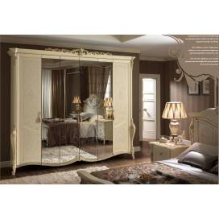 Arredo Classic Tiziano спальня - Фото 9