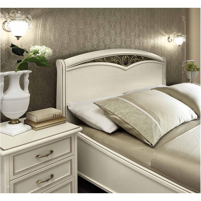 Camelgroup Nostalgia Bianco Antico спальня