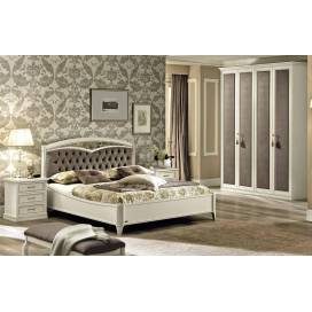 Camelgroup Nostalgia Bianco Antico спальня - Фото 7