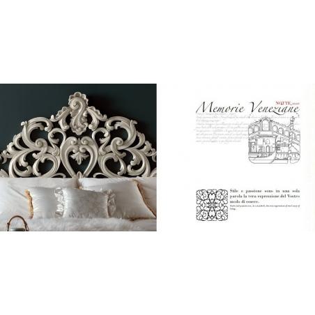 Giorgio Casa Memorie Veneziane спальня - Фото 1