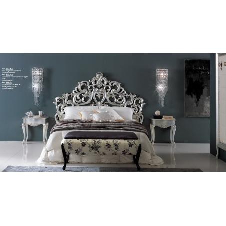 Giorgio Casa Memorie Veneziane спальня - Фото 2