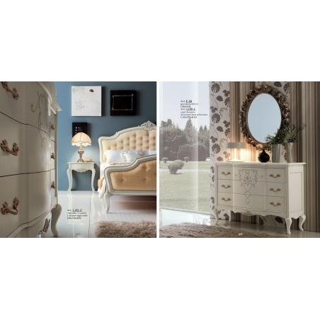 Giorgio Casa Memorie Veneziane спальня - Фото 5