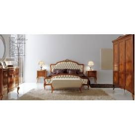 Giorgio Casa Memorie Veneziane спальня - Фото 11